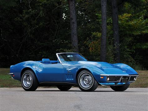 1969 C3 Corvette | Ultimate Guide (Overview, Specs, VIN