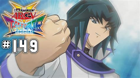 Yu-Gi-Oh! ARC-V Tag Force Special - Episode 149 - YouTube