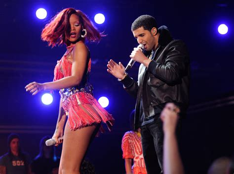 Drake and Rihanna: A Complete History of Their