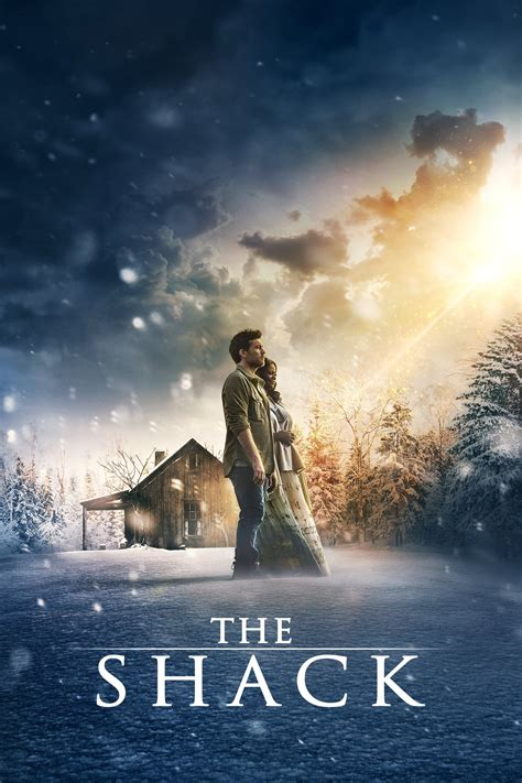 The Shack (2017) - Posters — The Movie Database (TMDb)