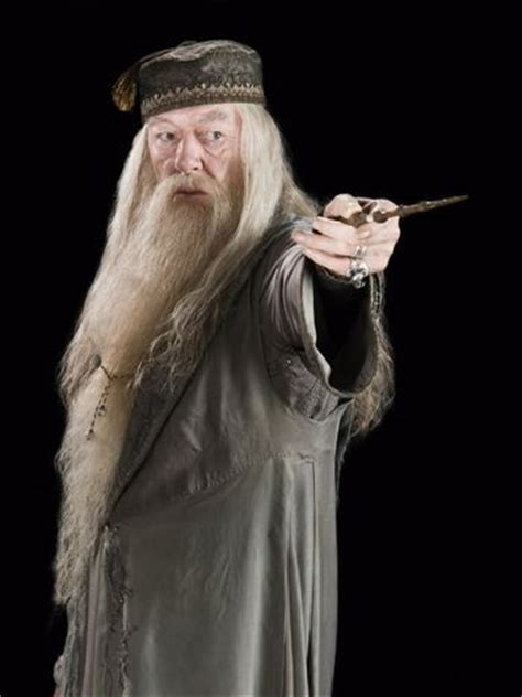 Albus Dumbledore | LGBT Info | FANDOM powered by Wikia