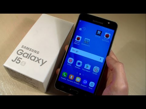 Samsung Galaxy J5 (2016) J510M/DS for sale in Jamaica