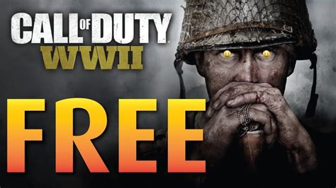 HOW TO GET CALL OF DUTY WW2 SEASON PASS FOR FREE PS4 it