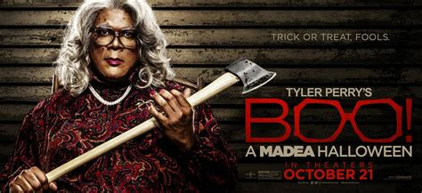 Watch Boo! A Madea Halloween Online For Free On 123movies