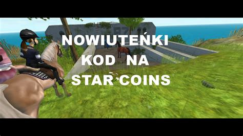 Star Stable Ingeborg Lightlund: Nowy kod