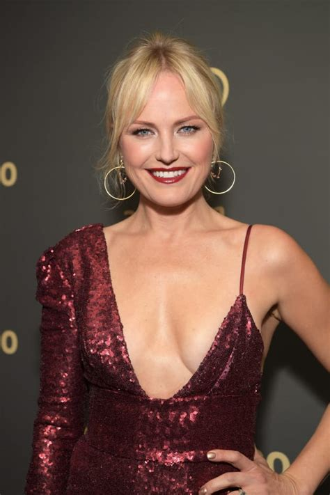 Billions Star Malin Akerman Joins NBC Legal Drama Pilot