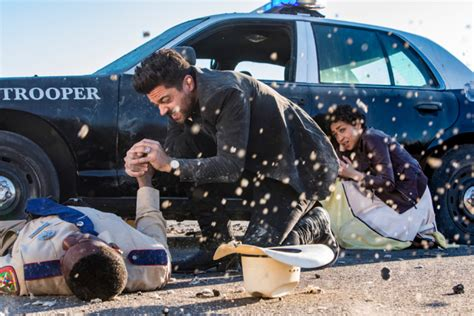 'Preacher' Season 2 Premiere Date, First-Look Photos | Variety