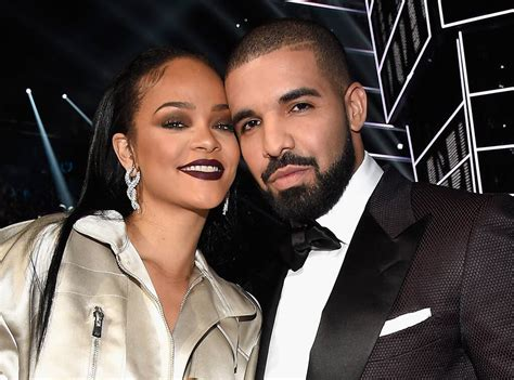 Drake Still Considers Rihanna the ''Queen''—and She's
