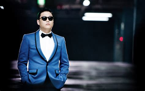 PSY Gentleman Wallpapers | HD Wallpapers | ID #12346