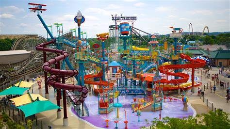 Hershey Vacation Packages 2017 - Book Hershey Trips