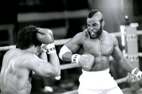 Rocky 3 Behind the Scenes   Making of Rocky III