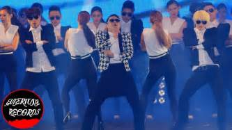 Psy - Gentlemen Live 2017 - YouTube