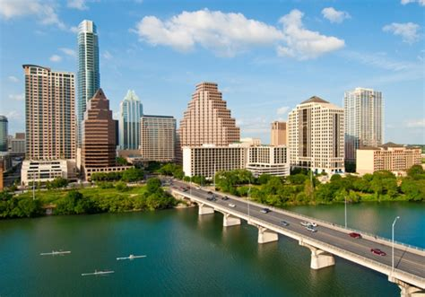 Austin, Texas, USA | People Don't Have to Be Anything Else