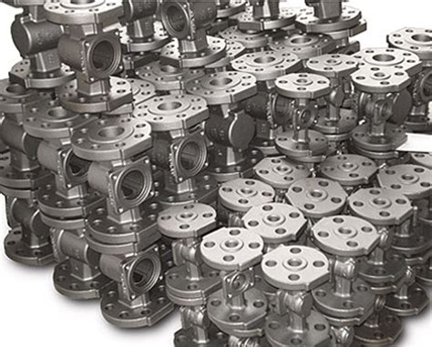 Castings | Castings Investment | Steel Castings