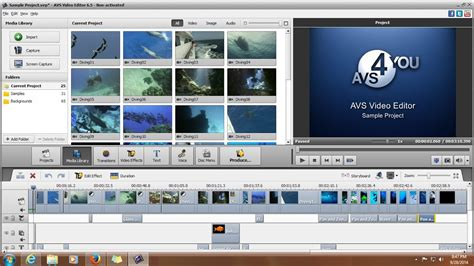 Best Video Editing Software For Windows 7,Windows 8(8
