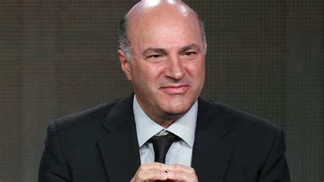 Did Kevin O'Leary once wipe out an entire industry