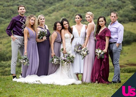 Pretty Little Liars' Star Janel Parrish's Wedding Pics Are