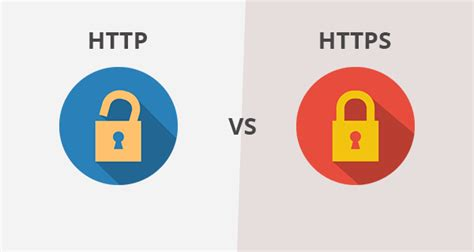 http https difference, How to stay way from Hackers