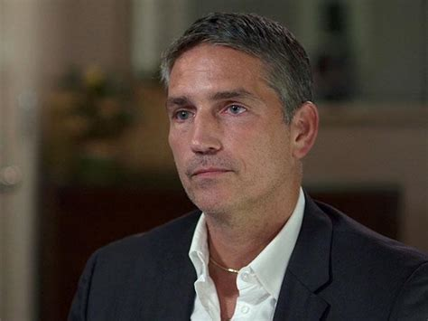 Jim Caviezel Talks About Playing Christ in 'The Passion