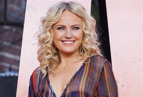 Malin Akerman Cast In NBC Pilot — Lara Axelrod Not Leaving