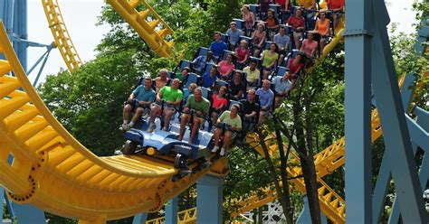 Hersheypark finds wallet lost on roller coaster nearly 4