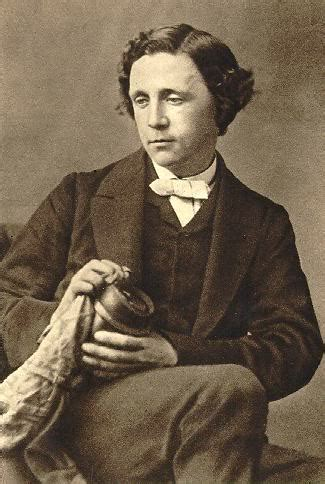 Interesting Facts about Lewis Carroll   Interesting Literature