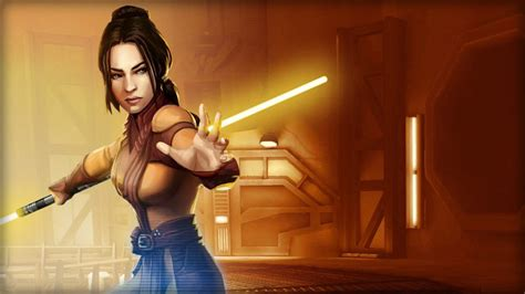 Slideshow: Every Video Game Jedi Ever