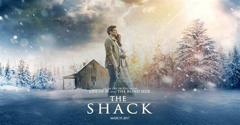 The Shack: A Movie Review - Pittsburgh Theological Seminary