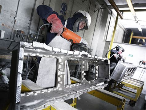 Foundry Capabilities | Complete Casting Services