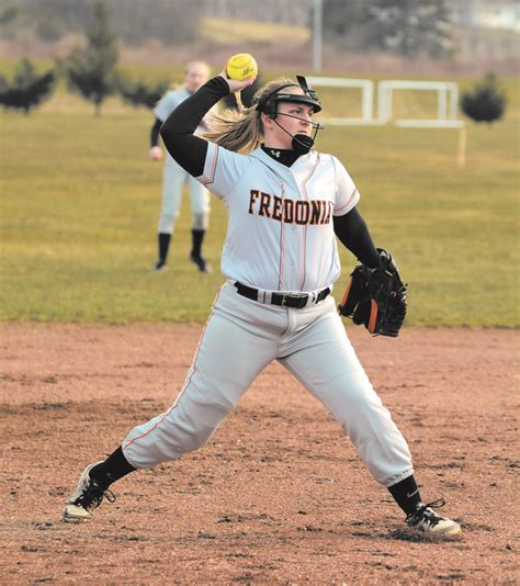 Softball swept by EMU in doubleheader | Direct World News