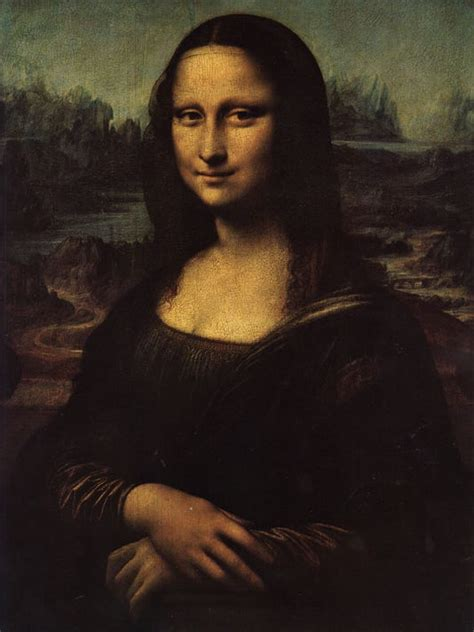 Has the mystery behind the 'Mona Lisa' been solved?