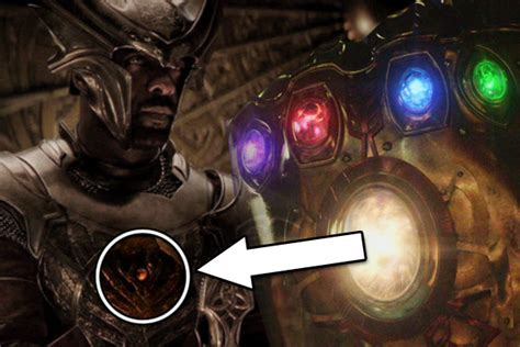 6 Places The Soul Stone Might Turn Up In The MCU