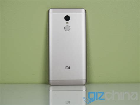 Xiaomi Redmi Note 4X Unboxing, Hands On, First Impressions