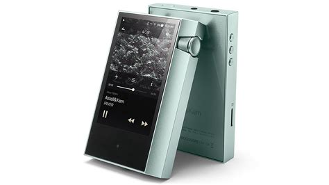 Best MP3 players: The best MP3 and hi-res music players