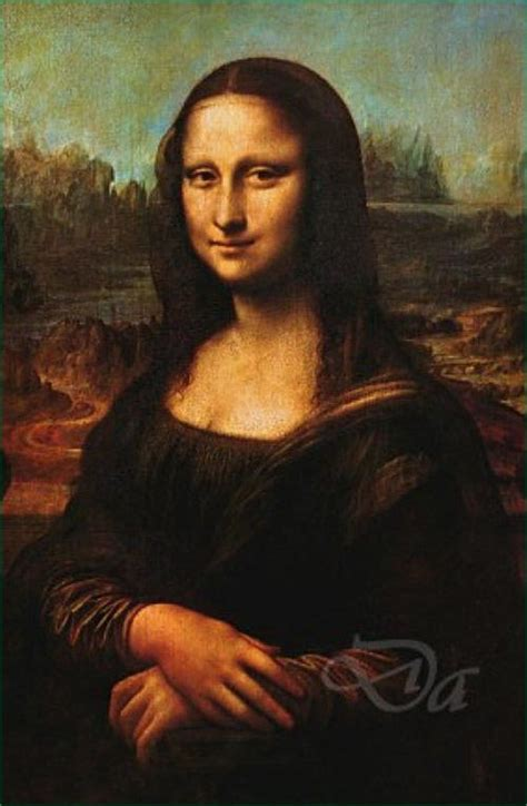 Monalisa's smile mystery solved - I Didn't Know That!