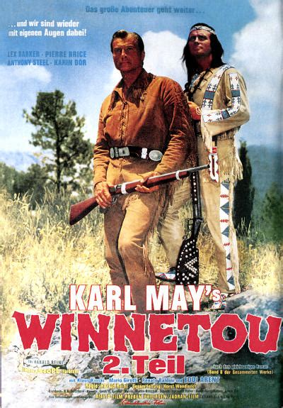 Winnetou II - Wikipedia