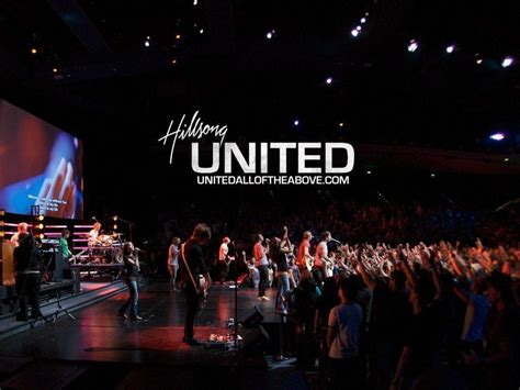 Hillsong United 2017 Wallpapers - Wallpaper Cave