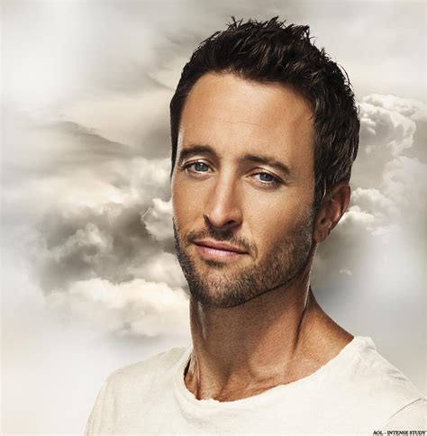 Alex O'Loughlin: Interview at the Men's Fitness Cover
