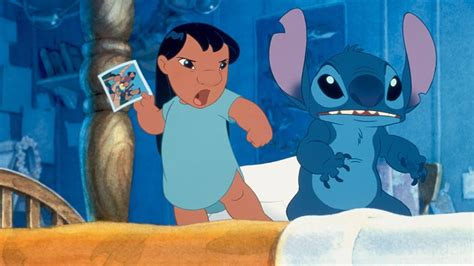 Lilo and Stitch the Series Episode 1 - YouTube