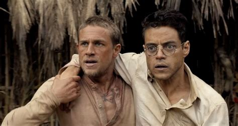 Papillon (2017) - Whats After The Credits? | The