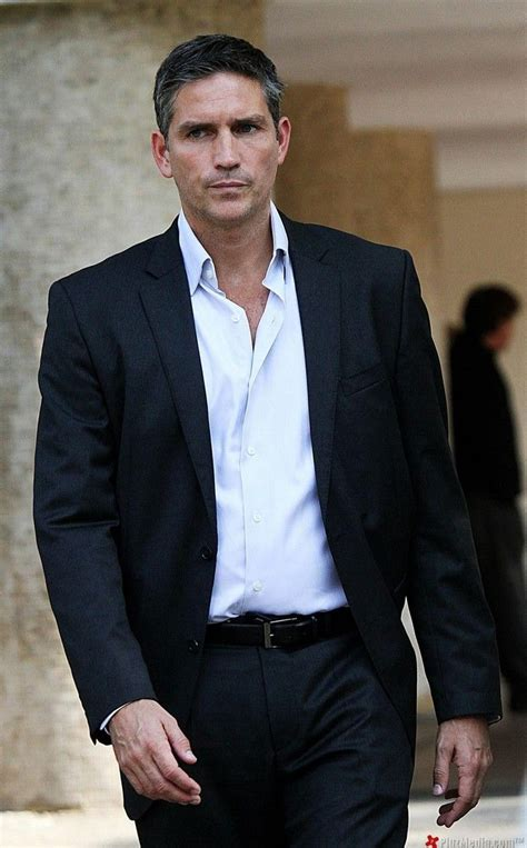 Jim Caviezel Hairstyle and Haircut Advice - Person Of Interest
