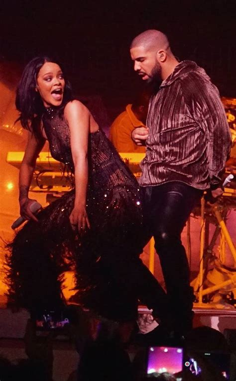 Here's Why Rihanna and Drake Haven't Made Their