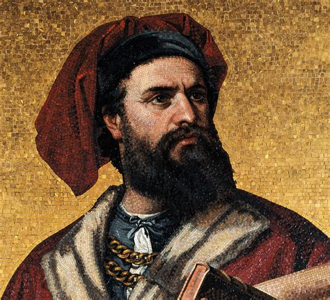 Marco Polo's 'Travels' was one of the world's first best