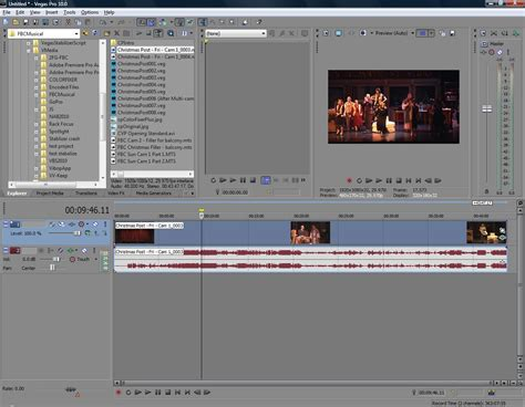Sony Vegas Pro 10 Crack with Serial Number Full Download