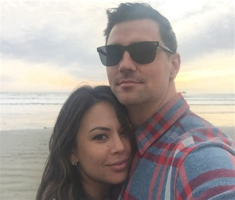 Janel Parrish Engaged: PLL Actress Debuts Ring From Chris Long