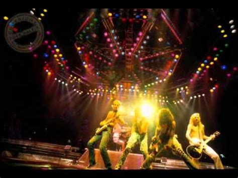 Def Leppard - Pour Some Sugar On Me Live 1988 - YouTube