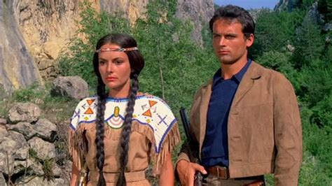 Winnetou 2 1964 part 2 German Ganzer Filme auf Deutsch