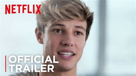 Chasing Cameron   Official Trailer [HD]   Netflix - YouTube