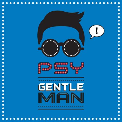 【PSY】 Gentleman | Shiji-Suru Lyrics