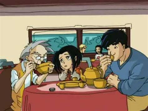 Jackie Chan's adventures S01E02 - YouTube